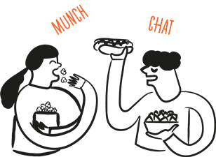 Munch Chat